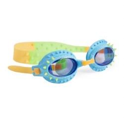 Bling2o - Swim Goggles - Piranhas Blue Green