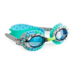 Bling2o - Swim Goggles - Raptor Blue Grey
