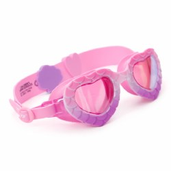 Bling2o - Swim Goggles - Shell Pink Purple