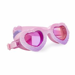 Bling2o - Swim Goggles - In the Shade Shell Pink