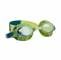 Bling2o - Swim Goggles - Snake Gater Green