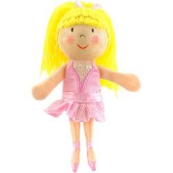 Fiesta - Finger Puppet - Ballerina
