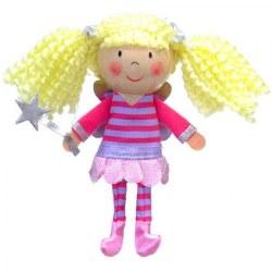 Fiesta - Finger Puppet - Fairy