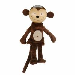Fiesta - Finger Puppet - Monkey