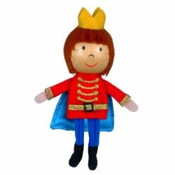Fiesta - Finger Puppet - Prince