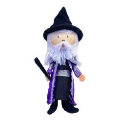 Fiesta - Finger Puppet - Witch