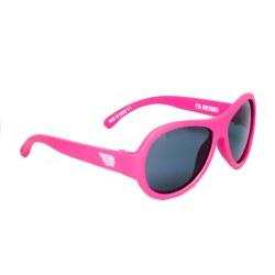 Babiators - Aviators Sunglasses - Popstar Pink 3-5
