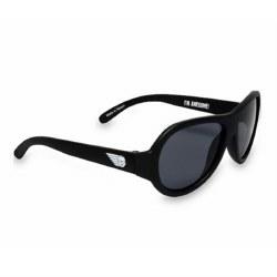 Babiators - Aviators Sunglasses - Black Ops Black 0-2