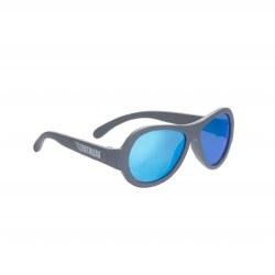 Babiators - Aviators Sunglasses - Blue Steel 3-5