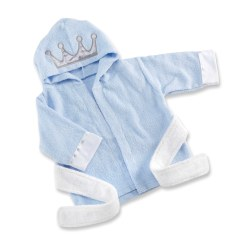 Baby Aspen - Bath Robe - Little Prince