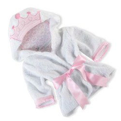 Baby Aspen - Bath Robe - Little Princess