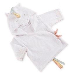 Baby Aspen - Bath Robe - Unicorn