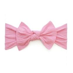 N L - Headband Knot - Bubblegum