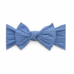 N L - Headband Knot - Denim