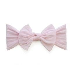 N L - Headband Knot - Pink