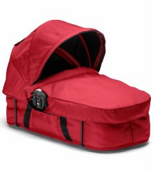 Baby Jogger - City Select Bassinet - Red