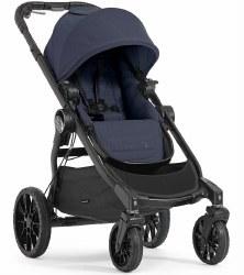 Baby Jogger - City Select Lux Stroller - Indigo
