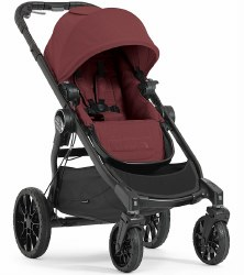 Baby Jogger - City Select Lux Stroller - Port