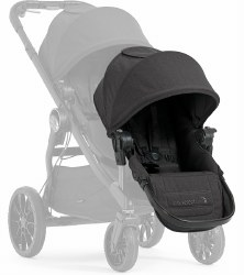 Baby Jogger - City Select Lux Second Seat -Granite