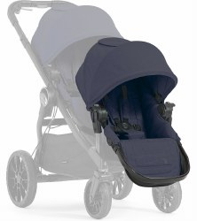 Baby Jogger - City Select Lux Second Seat -Indigo