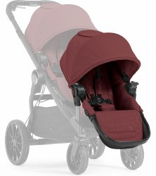 Baby Jogger - City Select Lux Second Seat -Port