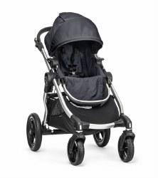 Baby Jogger - City Select Stroller - Titanium