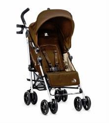 Baby Jogger - Vue Stroller - Brown