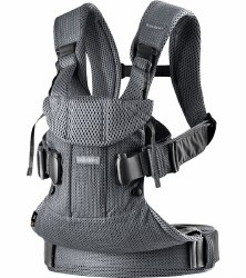 Baby Bjorn - Carrier One Air 3D Mesh - Anthracite
