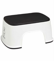 Baby Bjorn - Step Stool - White