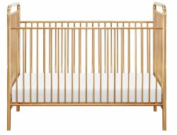 Babyletto - Jubilee 3-in-1 Convertible Crib - Gold