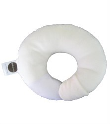Babymoon - Baby Travel Pillow - Ivory