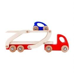 Bajo - Wood Eco Auto Transporter