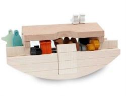 Bajo - Noah's Ark