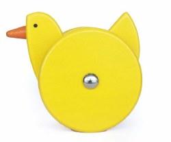 Bajo - Wobbling Chicken - Yellow