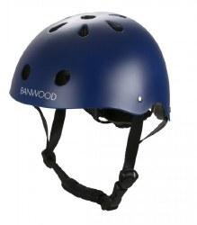 Banwood - Classic Helmet - Matte Navy