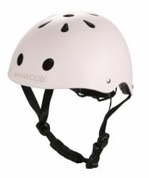 Banwood - Classic Helmet - Matte Pink *Backorder Until August*