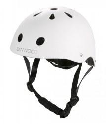 Banwood - Classic Helmet - Matte White
