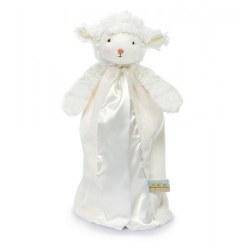 Bunnies By the Bay - Bye Bye Buddy - Lamb White