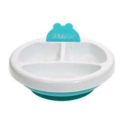 Bbluv - Warm Plate Aqua