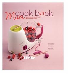 Beaba - Babycook Book Mum Edition