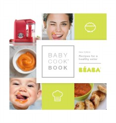 Beaba - Babycook Book New Edition