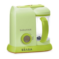 Beaba - Babycook Pro Baby Food Blender and Steamer - Sorbet