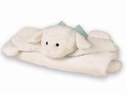 N L - Belly Blanket - Lamb