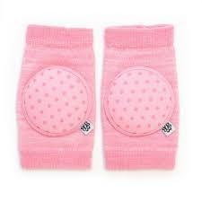 Bella Tunno - Happy Knees - Heathered Medium Pink