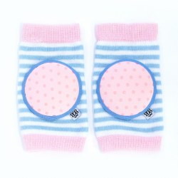 Bella Tunno - Happy Knees - I Spy Pink