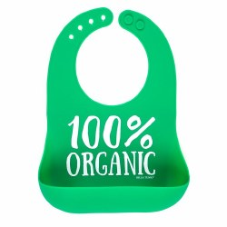 Bella Tunno - Wonder Bib -  100% Organic