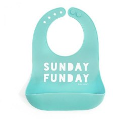 Bella Tunno - Wonder Bib - Sunday Funday