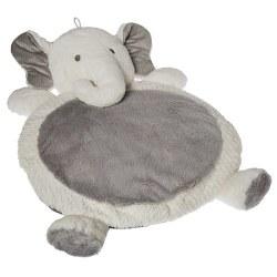Bestever - Baby Mat - Afrique Elephant