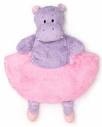 Bestever - Baby Mat - Ballerina Hippo