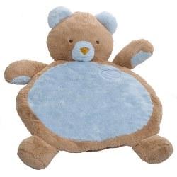 Bestever - Baby Mat - Blue Bear